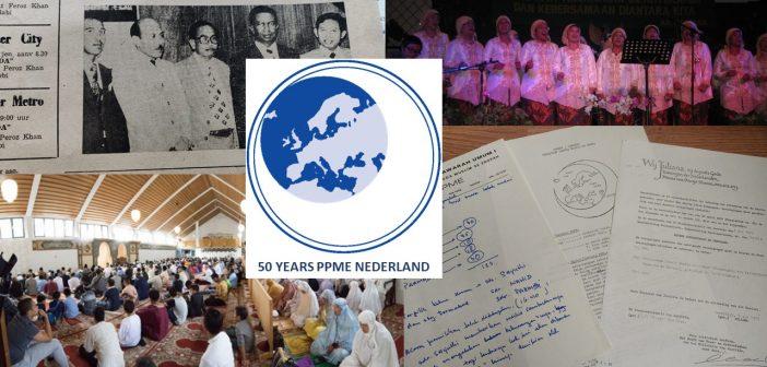 50 tahun Persatuan Pemuda Muslim se-Eropa tanamkan benih dakwah Islam di Belanda